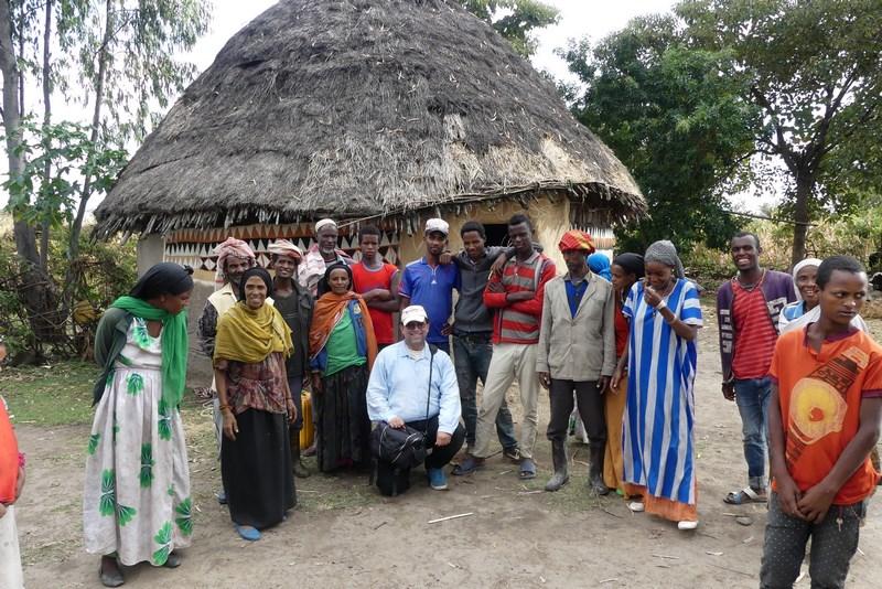 Familie Etiopiana