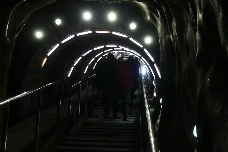 Tunel Salina