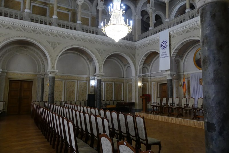 Sala Unirii Bucovinei