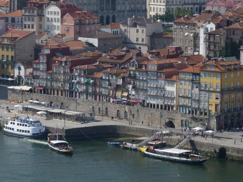 Zona Veche Porto