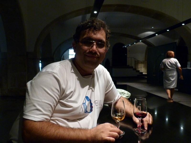 Degustare Vin Porto