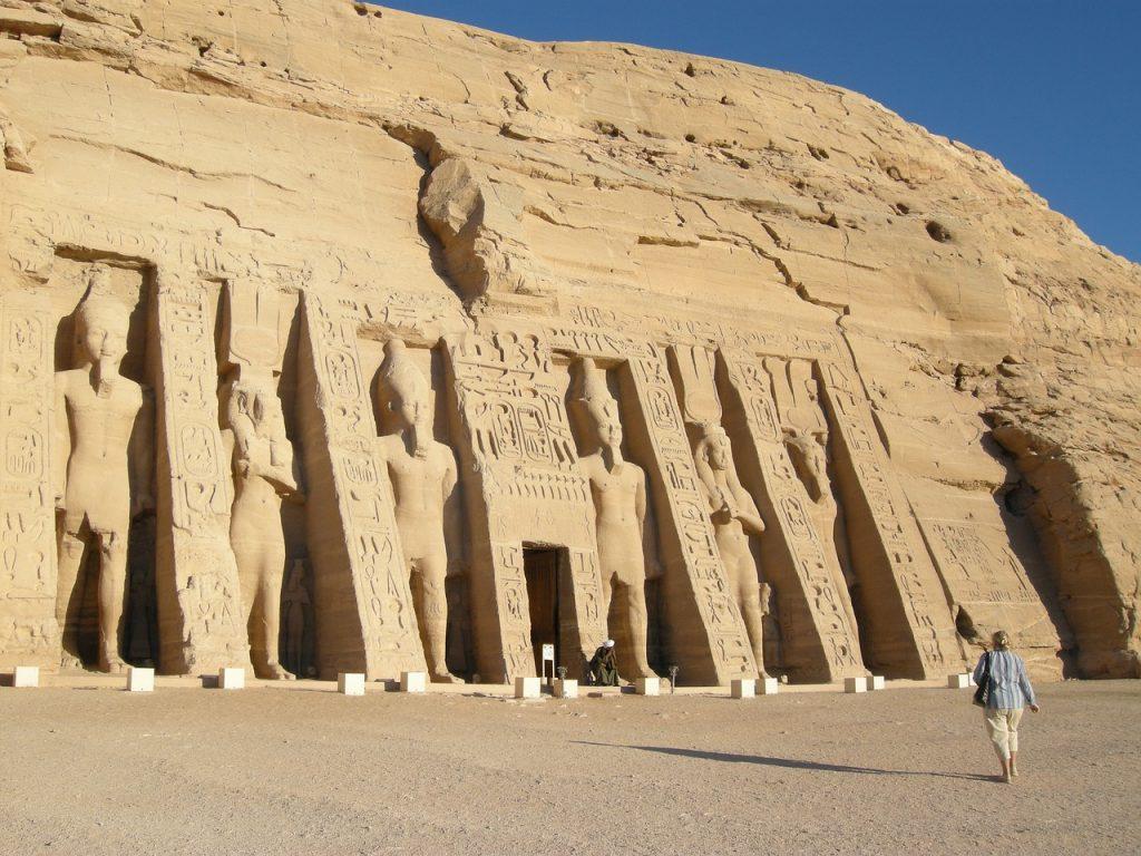 . Abu Simbel