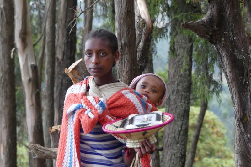 Mama Etiopiana