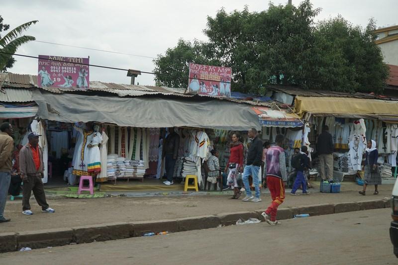 Bazar Addis Ababa