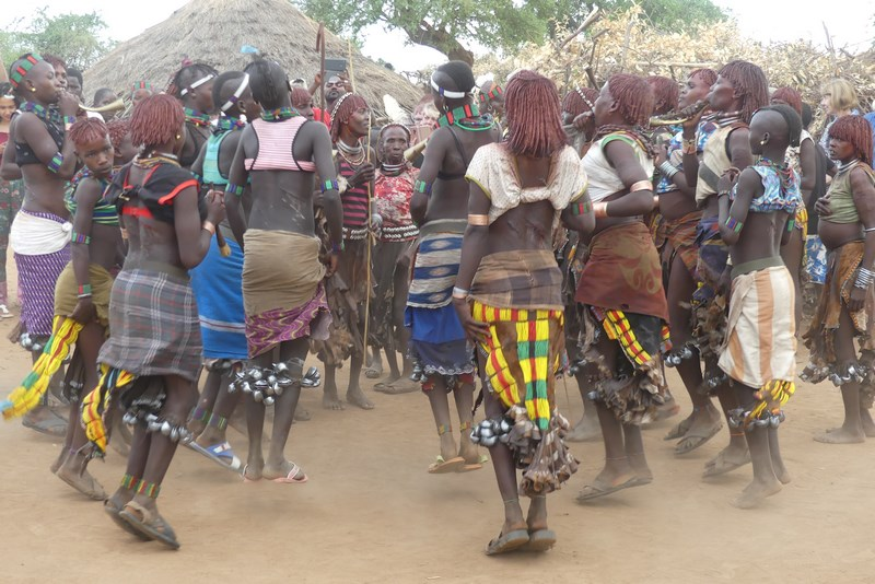 Sarit Tribal