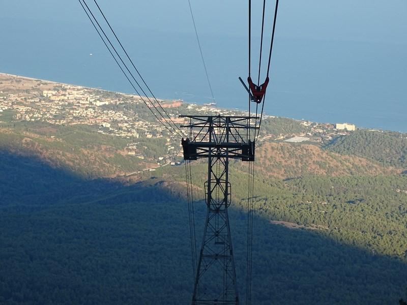 Tahtali Antalya