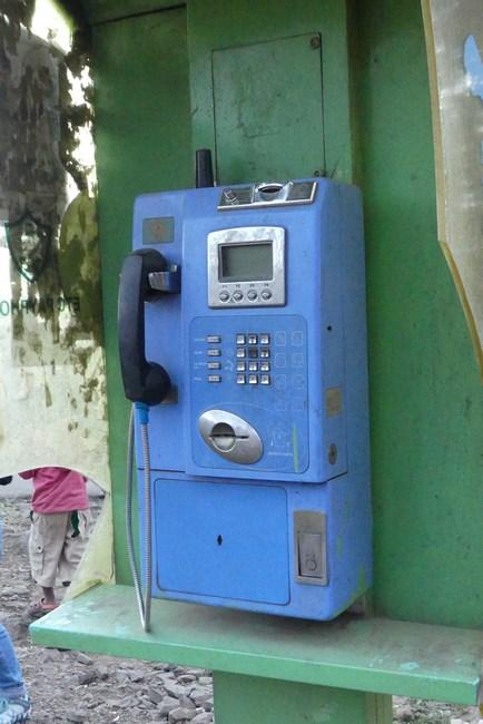 Telefonie Etiopia