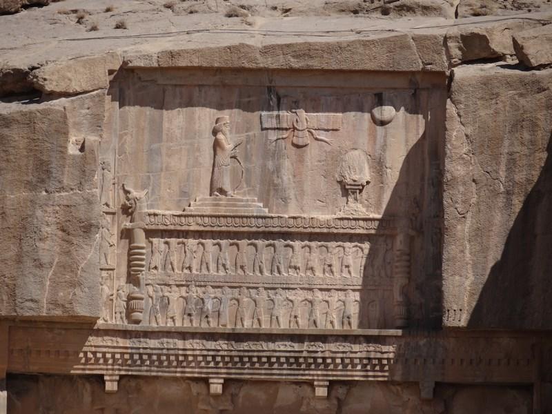 . Persepolis Iran