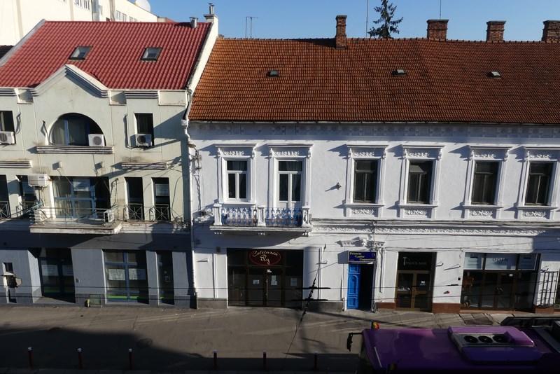Panorama Cluj ApartHotel
