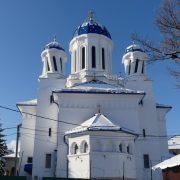 Sf. Nicolae Cernauti