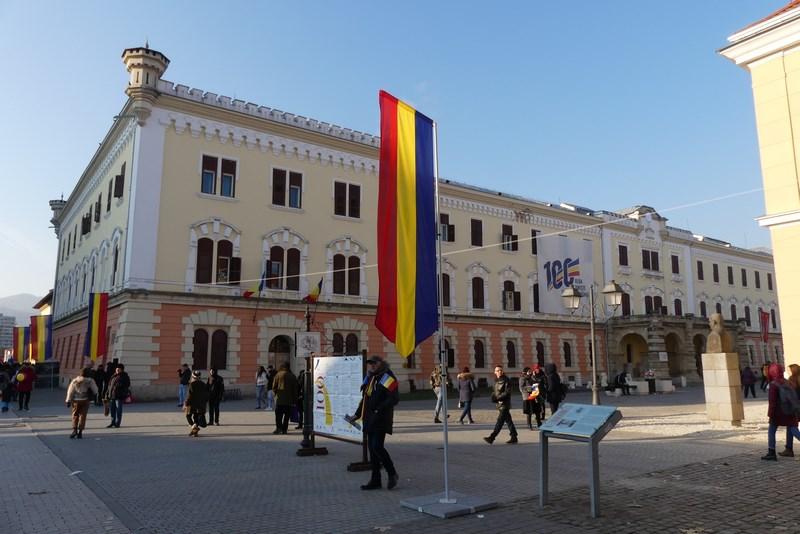 Decembrie Alba Iulia