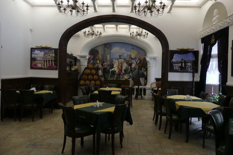 Cafe Bucuresti