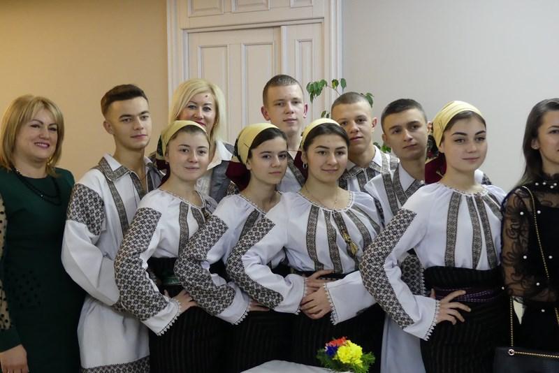 Fete Bucovinence