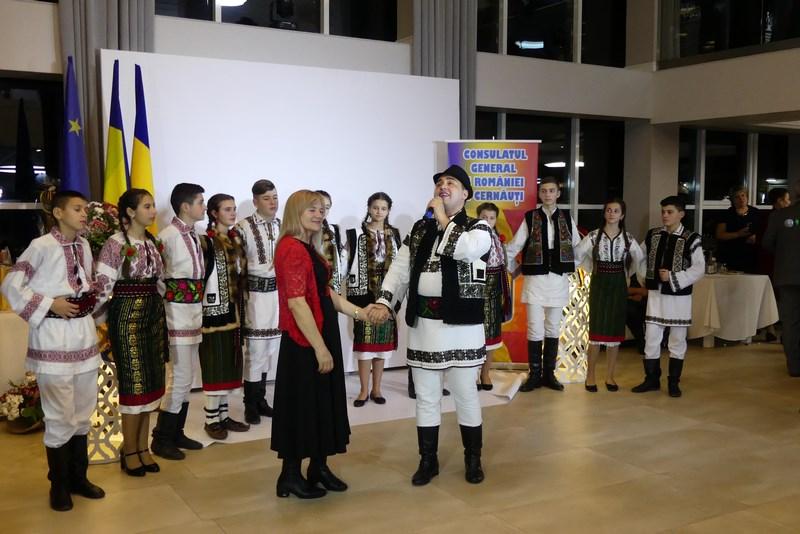Muzica Populara Bucovina De Nord