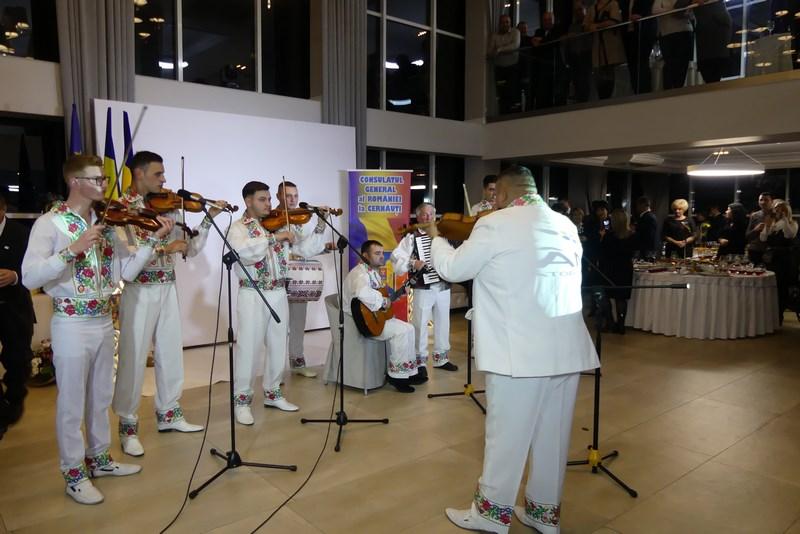 Orchestra Cernauti