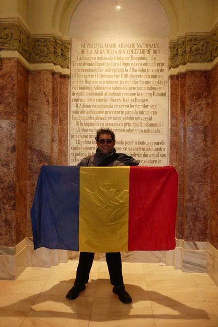 Proclamatia De La Alba Iulia