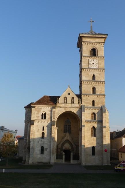 Catedrala Catolica Alba Iulia
