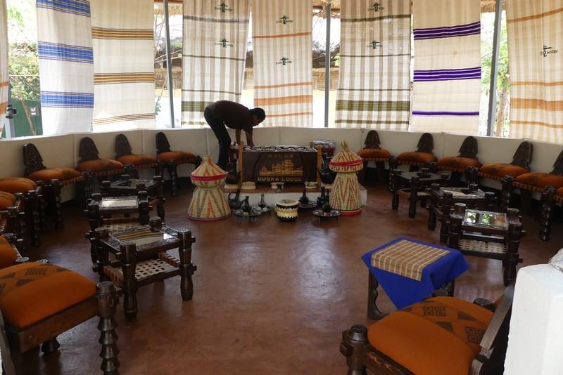 Buska Lodge Turmi