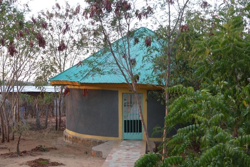 Kizo Lodge Turmi