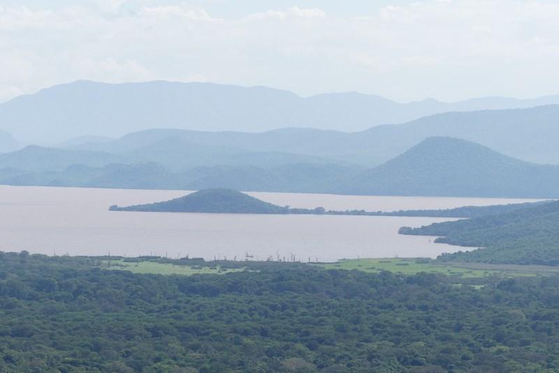 Lacul Rosu