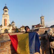 Centenar Decembrie La Alba Iulia
