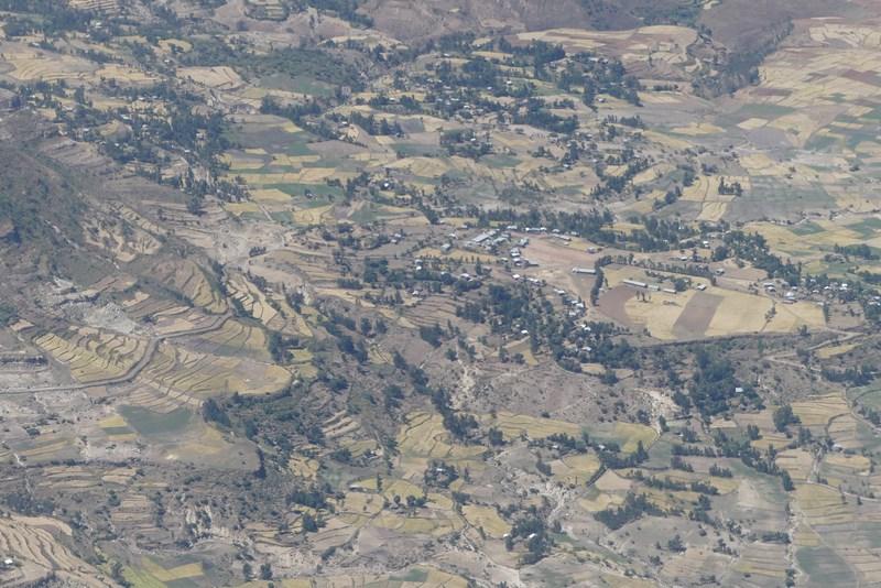 Zona Amhara