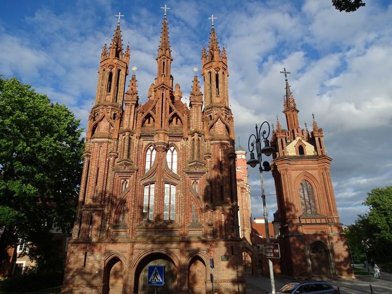 Biserica Vilnius