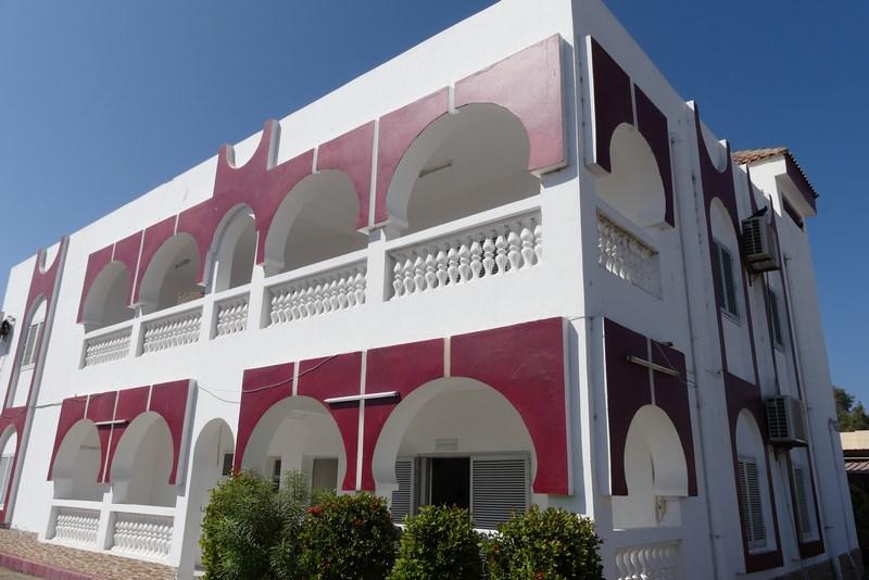 Hotel Samo Djibouti
