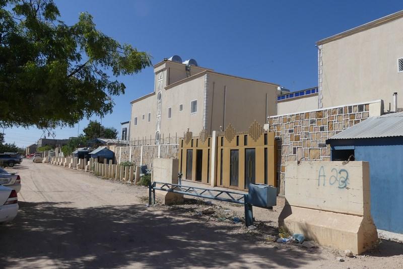 Pride Hotel Somaliland