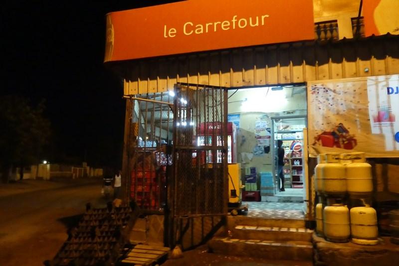 Carrefour Djibouti