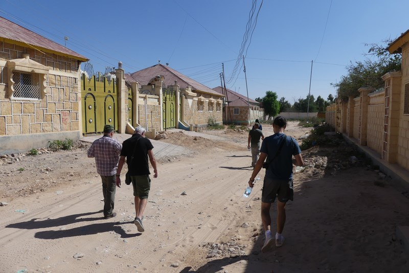 Strazi Hargeisa