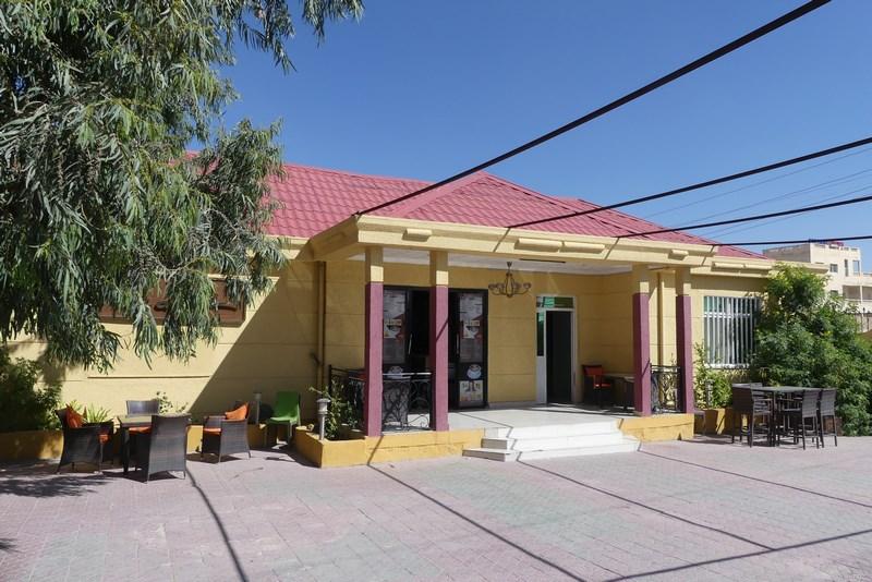 Restaurant Hargeisa