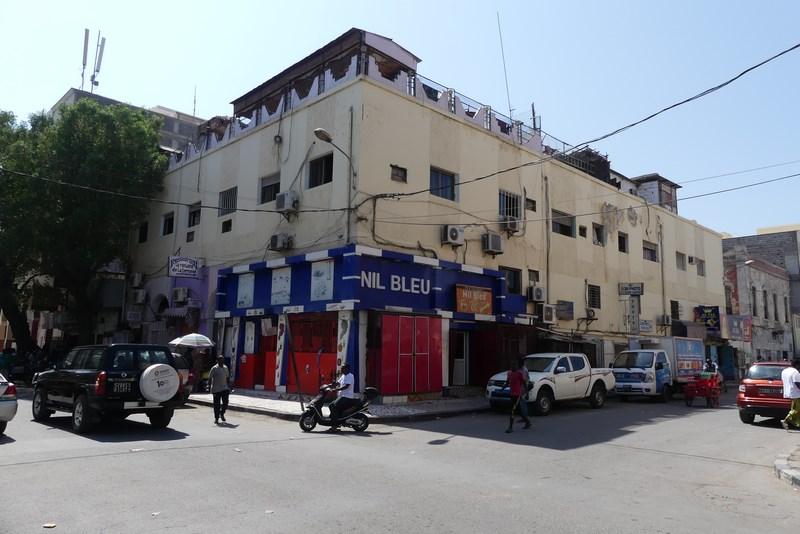 Centru Djibouti