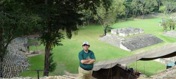 Copan Ruinas Lumea Maya