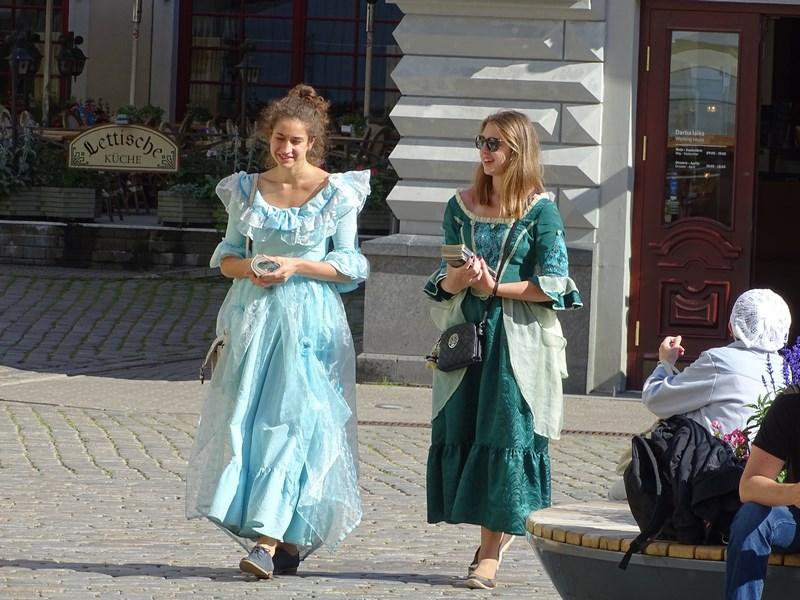 Fete Letonia