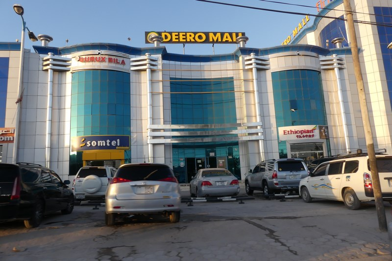 Mall Hargeisa