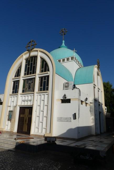 Biserica etiopiana