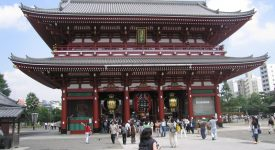 Tokyo Japonia