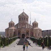 Catedrala Erevan