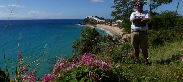 Antigua Martinique