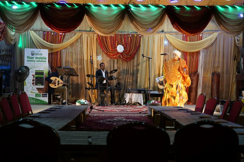 Concert Somaliland