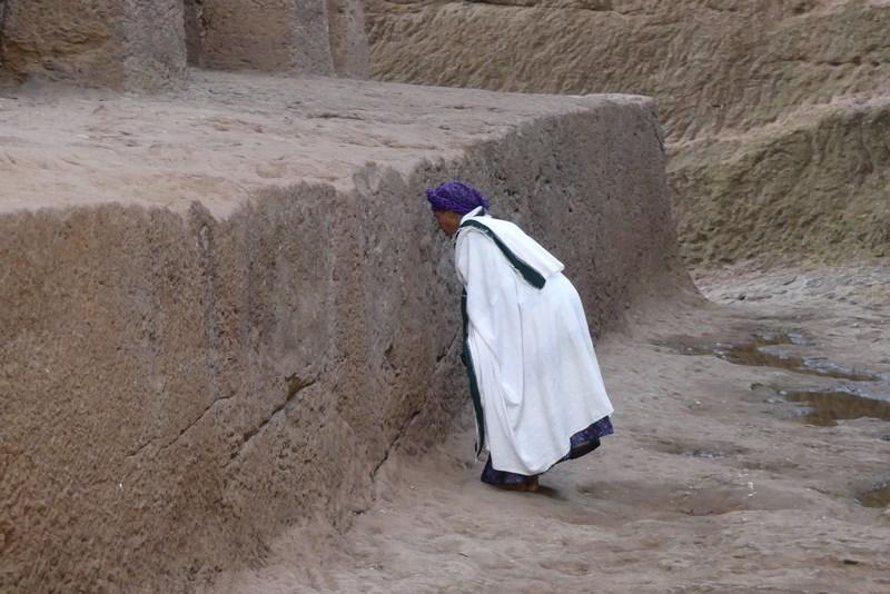 Credincios Etiopian