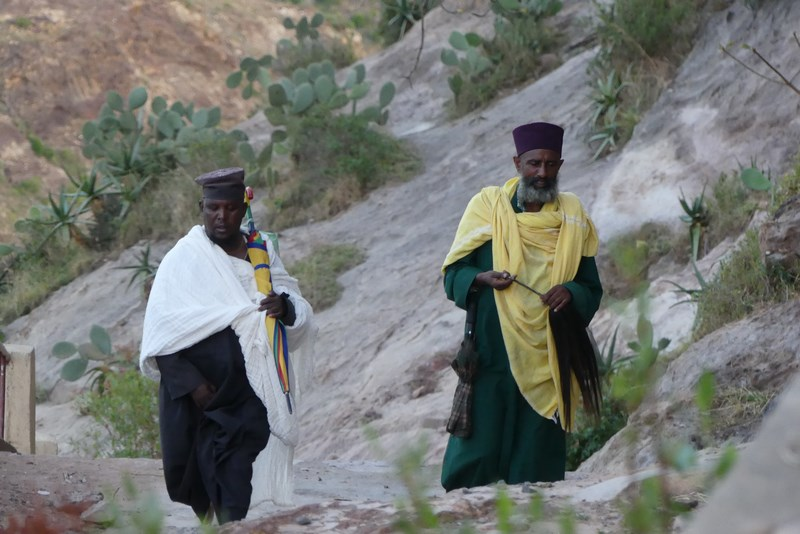 Preoti Etiopieni
