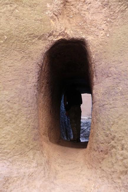 Tuneluri Lalibela
