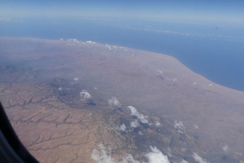 Coasta Somalia