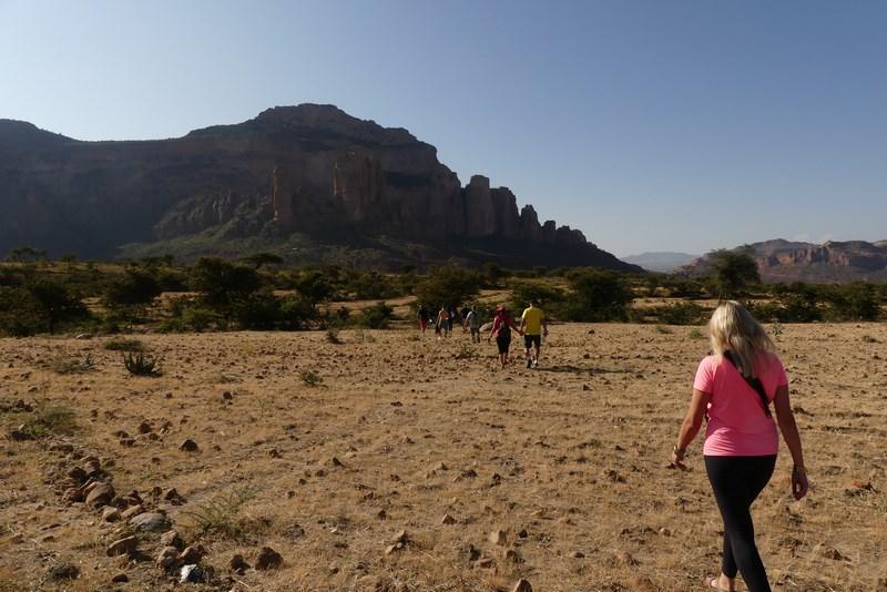 Tigray Etiopia