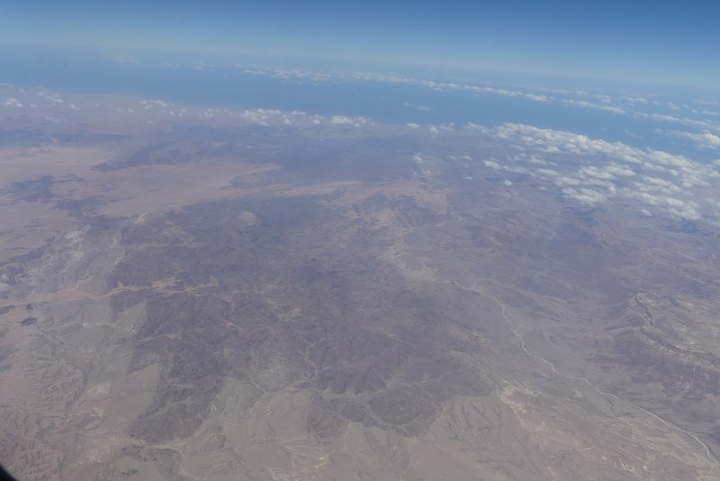 Desert Somaliland
