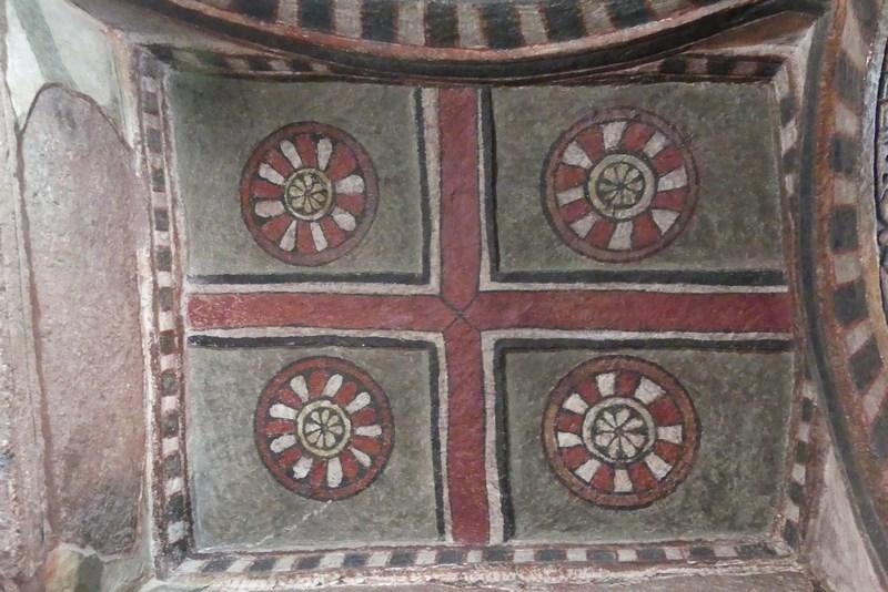 Fresce Lalibela