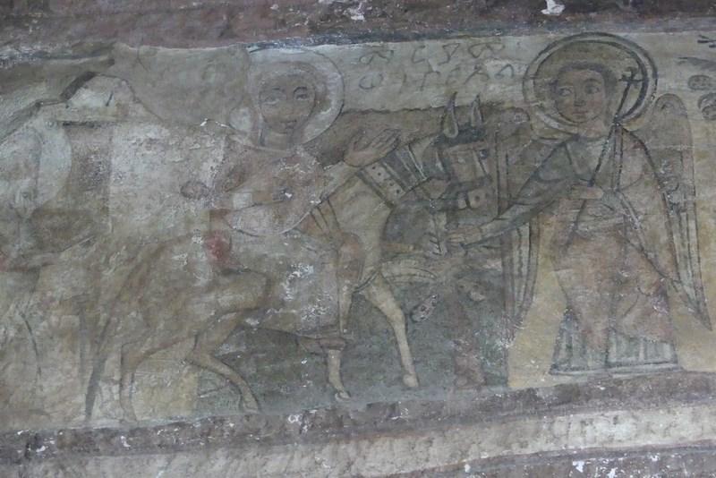 Fresce Etiopia