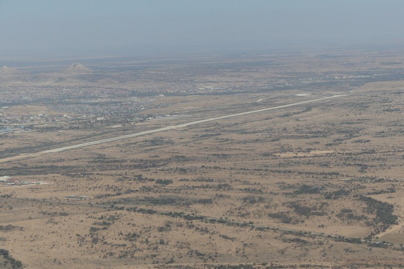 . Hargeisa Airport